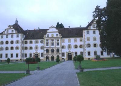 salem-Schloss