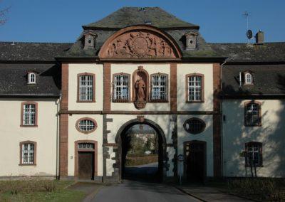 Kloster aktuell Dornbusch DSC_0012