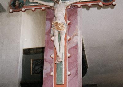 Kruzifix 15.Jahrh.