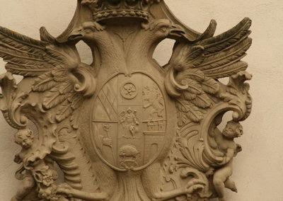 schoental-Abtei, Wappen