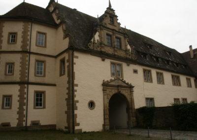 schoental-Alte Abtei