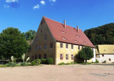 Abthaus