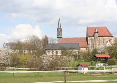Klosterkirche-Sonnefeld