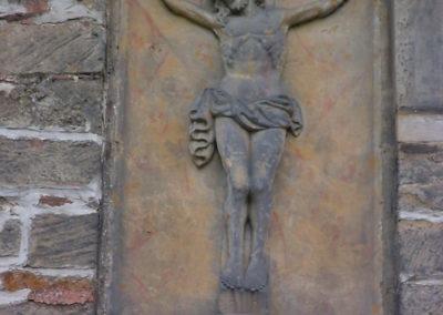 Torhaus Kruzifix