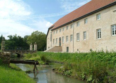 Kloster Gravenhorst Südflügel