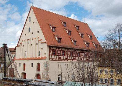 Klostermühle reduziert