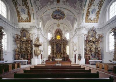 Abteikirche Kopie